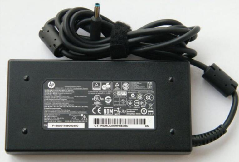 Original Slim HP ThunderboltTM Dock 120W G2 2UK37AA charger 120w