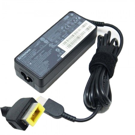 Original 65w Lenovo ThinkPad T450 T450s charger ac adapter